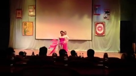 惊鸿舞——文学院舞蹈队[流畅]