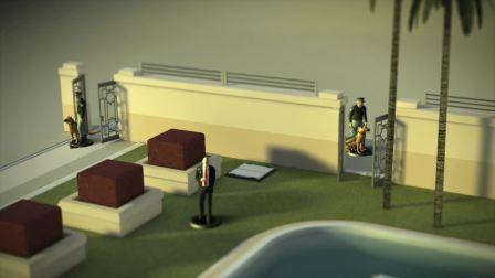 《代号47:出击》官方宣传片