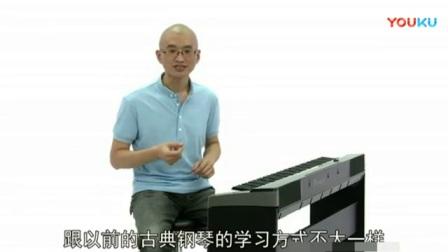 北京学钢琴哪里好 汤普森简易钢琴教程 钢琴网课