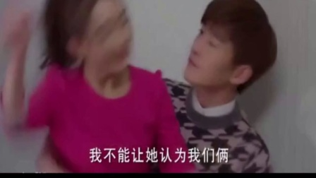 韩国美女热烈亲吻床戏技巧PK《杉杉来了》 张翰赵丽颖吻戏