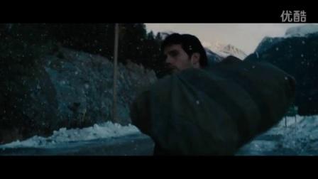 【重磅】《超人:钢铁之躯》(Man of Steel)新款超长预告片