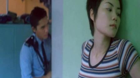 重温《重庆森林》经典剧照,王家卫电影镜头下的王菲美得很灵动