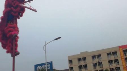 2018广东省雪莱特光电有限责任公司开工大吉