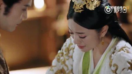 """《独孤天下》宇文护""""你就仗着我爱你, 这辈子也无法拒绝你""""又撩又心疼~~"""