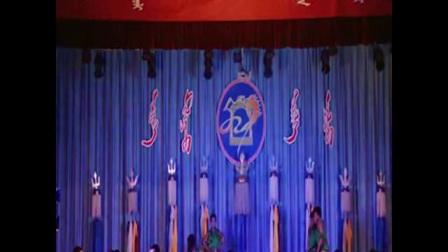 东乌珠穆沁旗蒙古族第二小学参加全旗第六届艺术节参赛作品(一)_