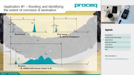Proceq Webinar- Effective Ultrasonic Inspection with Zonotip