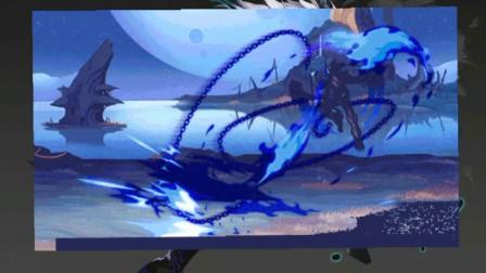 时空猎人影武者黑龙觉醒原图与技能展示