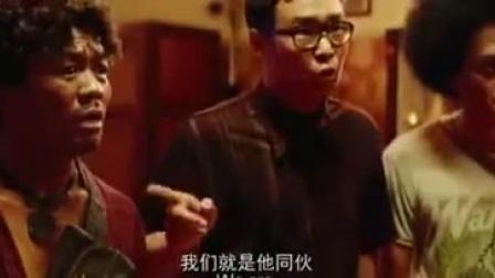 《唐人街探案》致敬星爷片段真是太开心, 续集上映在即你会去看么