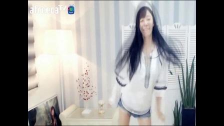 身材很不错韩国美女主播曼妮韩国美女主播艾琪09