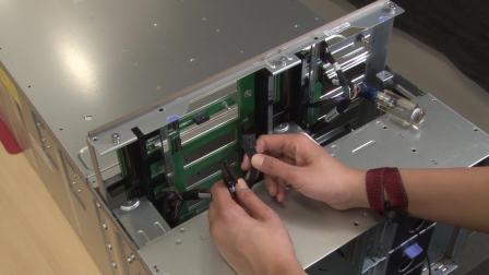 Lenovo ThinkSystem SD650 Install Enclosure Midplane