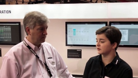 Chris Lyons and Katie Farine_systemOn_ISE2018