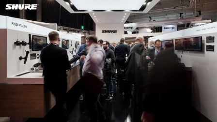 ISE 2018 Show Review