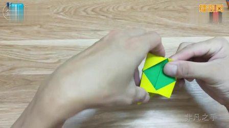 手工灯笼制作2