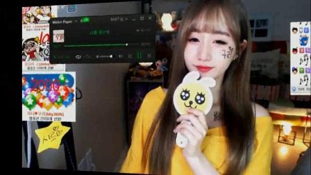 韩国美女主播艾琪*j0307韩国美女主播艾琳自拍蜜