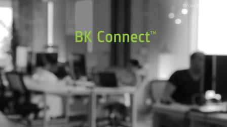 【BK声学与振动】全新BK Connect软件平台 · 大道至简,如您所愿