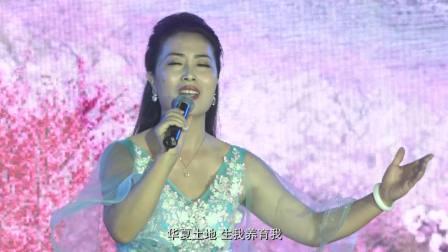 《乡音乡情》演唱:白秀霞