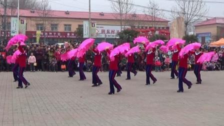 弯赵村—河南省漯河市西城区第五届民间艺术大赛