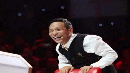 国内综艺感最强的五位明星,陈赫第二,邓超第五,第一最搞笑