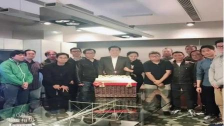 他曾雇李连杰当保镖,过67岁生日,连马云都到场祝贺