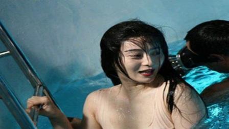林志玲和范冰冰谁更漂亮,看了这篇文章!真是差的不是一点点!