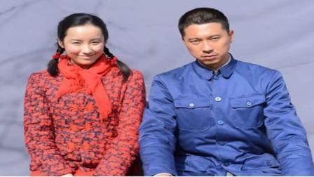 """32岁""""贺秀莲""""和36岁钱泳辰近照,网友:她嫁得帅,他娶的美"""