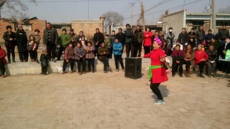 雄安北青林瑞仙表演唱回娘家