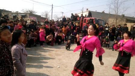 雄安北青舞蹈队