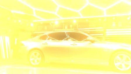 捷豹电光碳灰改色膜整车包覆 車正道ZENDO AUTO