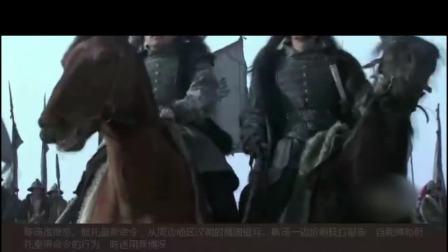 历史: 此将军一生只打一场仗, 却换国家三百年安定, 一句话霸气流传千年