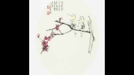 著名国画家宋纯孝艺术新作赏析-金安传媒