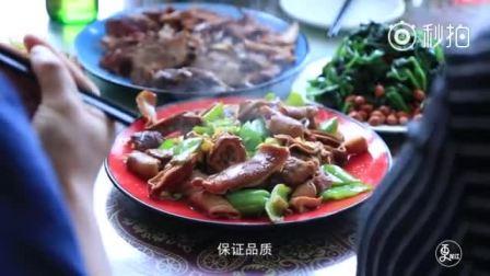 二更视频:无熏酱不东北,哈尔滨最正宗的熏酱,老李太太熏酱