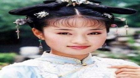 时隔十五年再看《还珠格格第三部》,完全就是刘涛颜值巅峰时期