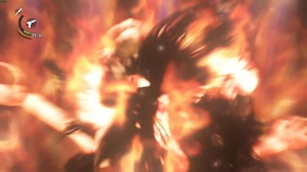 恶灵2经典模式无伤+数据0面板限制07