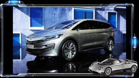 吉利汽车终于醒悟了,将推全新MPV车型或成市场搅局者