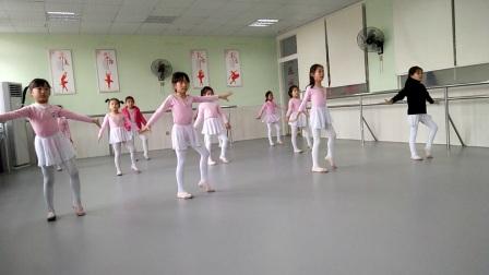 浏阳市小杜鹃舞蹈学校舞蹈异域天使