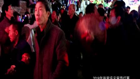 2018北方年文化节之张家庄元宵节灯展