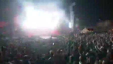 DJ現場打碟 Major Lazer - Supersonic 2018