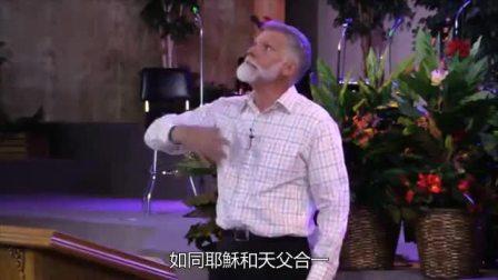 常(住)在基督裡(1) Joe Sweet  Abiding in Christ Pt. 1 - Joe Sweet