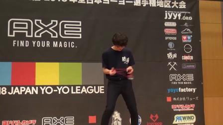 2018 SJ 1A pre 5th Kotoya Tayama