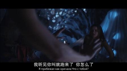 电影《他是龙》的剪辑