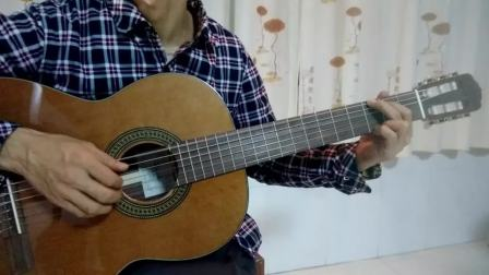 吉他 口琴 美丽心情