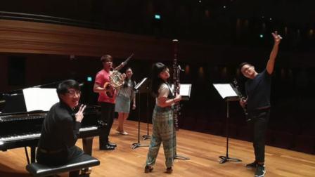 贝多芬 五重奏,为了钢琴与木管四重奏
