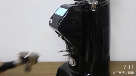 意大利原装进口Eureka Zenith 65e商用意式磨豆机