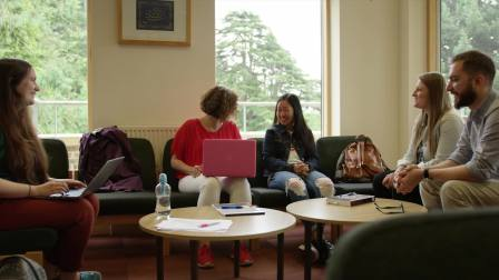 University of Exeter MA Translation (Video for Chinese Students)
