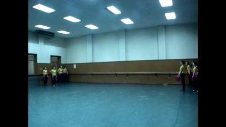 3月5日舞蹈汇报专场演出拜年下