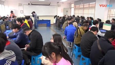 初中信息技术《美丽的花朵―Scratch程序设计》高俊涛,苏州大市初中信息技术教学观摩活动