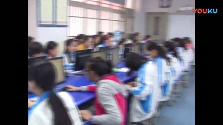 初中信息技术《认识演示文稿》胡勇华,苏州大市初中信息技术教学观摩活动