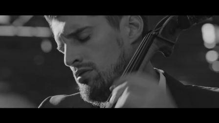 辛特勒的名单  提琴双杰