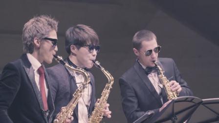 BrandonTV][Concert] A. Rosenblatt  Kalinka