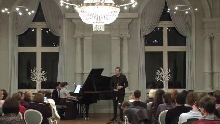 Le Tombeau de Ravel - Piet Swerts - Simon Diricq